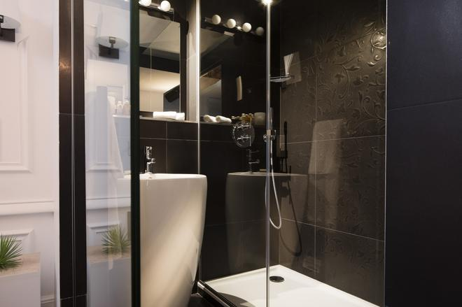 巴黎莫利亚酒店 - 巴黎 - 浴室