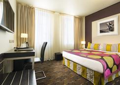 乐M酒店 - 巴黎 - 睡房