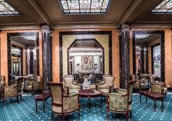 里奇蒙德歌剧院酒店 - 巴黎 - 大厅