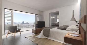 圣特雷莎马克斯之家旅馆 - 里约热内卢 - 睡房