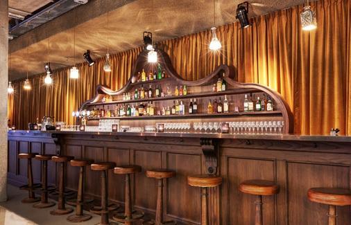 维纳斯普林酒店 - 阿姆斯特丹 - 酒吧