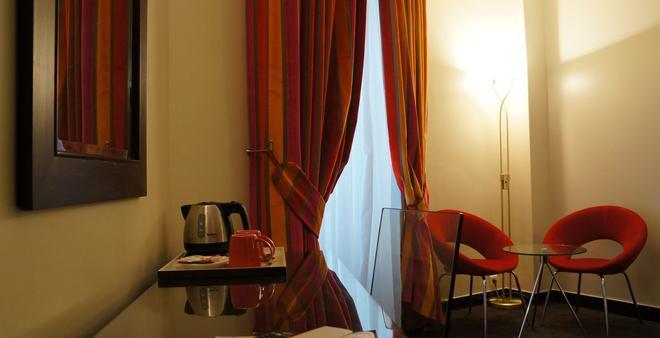 巴黎拉法叶假日别墅 - 巴黎 - 睡房