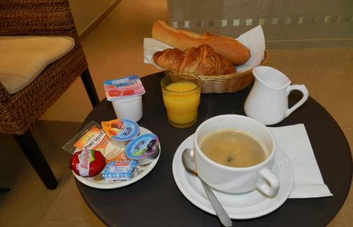 贝兰酒店 - 巴黎 - 餐馆