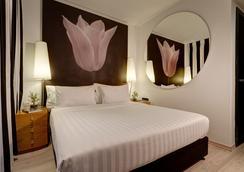 萨沃伊海滨酒店 - 特拉维夫 - 睡房