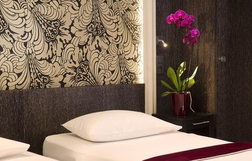 巴黎中央酒店 - 巴黎 - 浴室