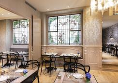 巴康斯大酒店 - 巴黎 - 餐馆