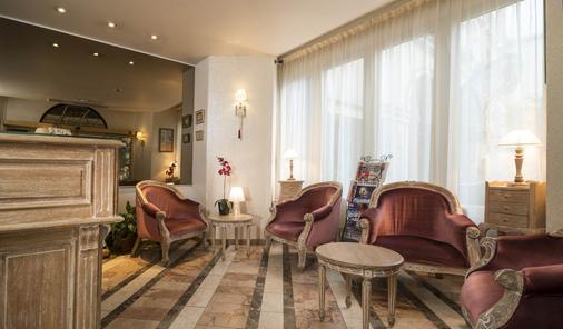阿斯顿酒店 - 巴黎 - 大厅