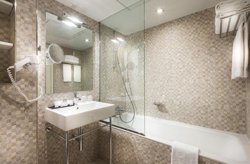 阿斯顿酒店 - 巴黎 - 浴室