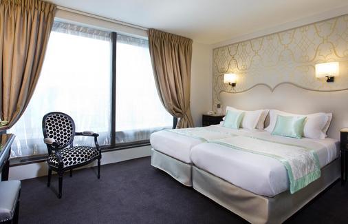 圣彼得堡歌剧酒店 - 巴黎 - 睡房