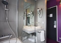 Hotel du Cadran - 巴黎 - 浴室