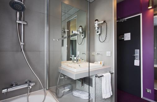 杜卡德安酒店 - 巴黎 - 浴室