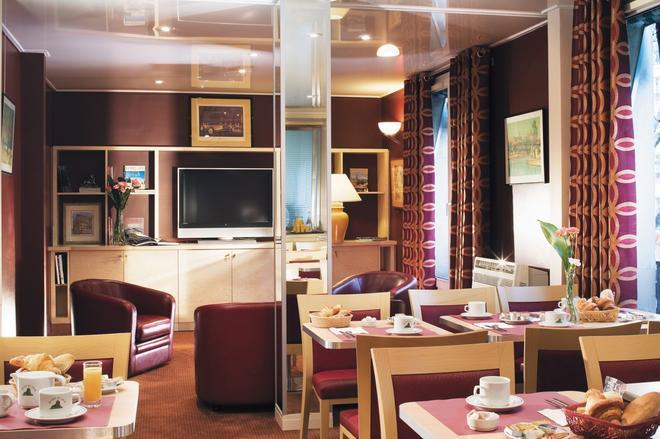 狮子酒店 - 巴黎 - 休息厅