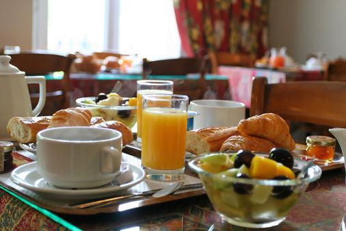 因诺瓦酒店 - 巴黎 - 食物