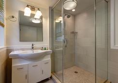 意大利南海滩别墅 - 迈阿密海滩 - 浴室
