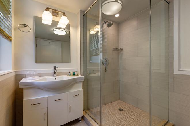 迈阿密意大利别墅 - 迈阿密海滩 - 浴室