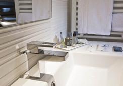 加朗斯酒店 - 巴黎 - 浴室