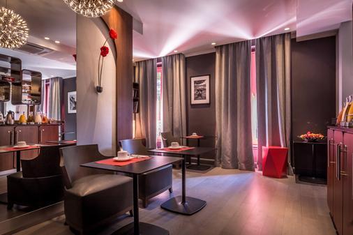 加朗斯酒店 - 巴黎 - 大厅