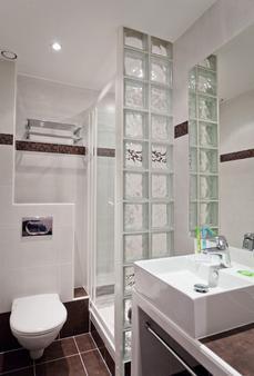 歌剧院广场酒店 - 巴黎 - 浴室