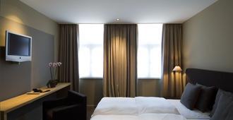 波勒酒店 - 勒图凯 - 睡房