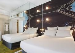 瓦拉东彩色酒店 - 巴黎 - 浴室