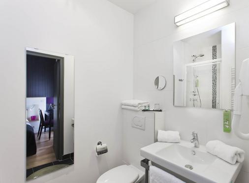 昂布尔酒店 - 巴黎 - 浴室