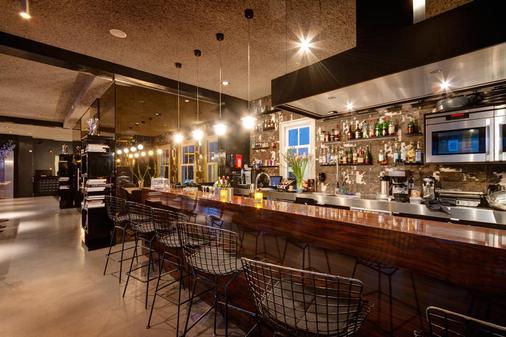 V弗雷德里克斯酒店 - 阿姆斯特丹 - 酒吧
