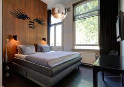 Hotel V Frederiksplein - 阿姆斯特丹 - 睡房