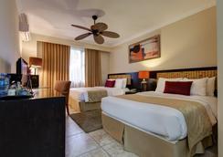 圣荷塞KC酒店 - San Jose - 睡房