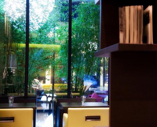 巴黎杜尔酒店 - 巴黎 - 酒吧