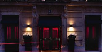 巴黎摩恩酒店 - 巴黎 - 建筑