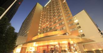 新宿太阳道广场酒店 - 东京 - 建筑