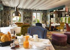 圣米歇尔圣母酒店 - 巴黎 - 餐馆