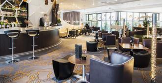 巴黎 Les Halles 诺富特酒店 - 巴黎 - 酒吧