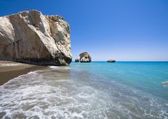 刘易斯法厄同海滩酒店 - 式 - 帕福斯 - 海滩