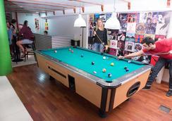 米豪斯大道旅舍 - 布宜诺斯艾利斯 - 酒吧