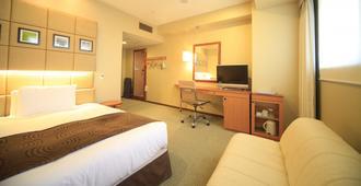 东新宿太阳道大饭店 - 东京 - 睡房