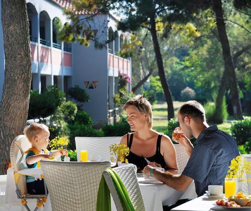 Louis Zante Beach - 拉加纳斯 - 餐馆