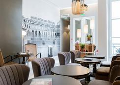 艾塔吉歌剧1号酒店 - 巴黎 - 休息厅