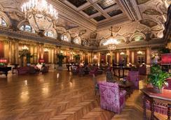 广场大酒店 - 罗马 - 大厅