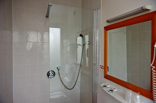 巴黎北站里士满酒店 - 巴黎 - 浴室
