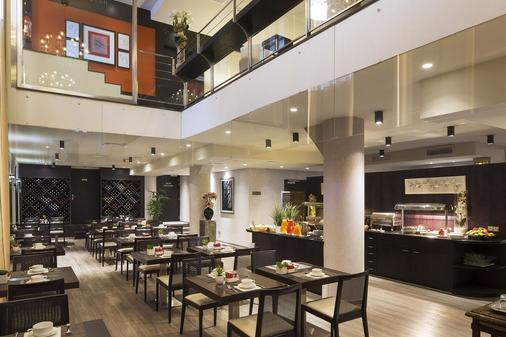 乐M酒店 - 巴黎 - 餐厅