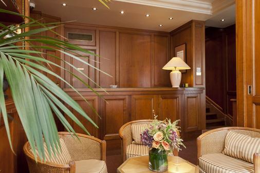 克莱门特酒店 - 巴黎 - 门厅