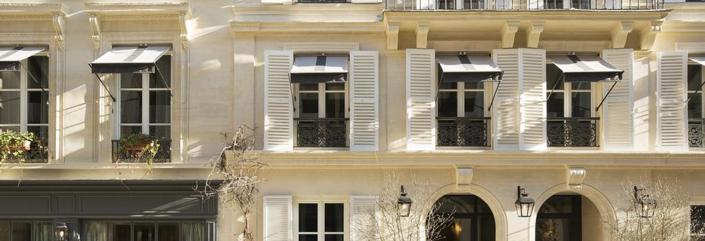Hotel Le Saint - 巴黎 - 建筑