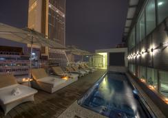 阿里纳星辰酒店 - 吉隆坡 - 水疗中心