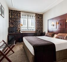 里昂罗斯福酒店