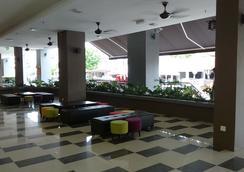 淡马锡酒店 - 马六甲 - 大厅