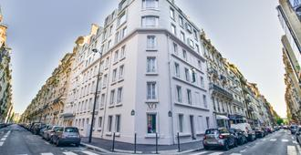 巴黎皮埃尔酒店 - 巴黎 - 建筑