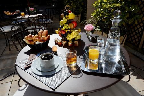 凡尔赛酒店 - 凡尔赛 - 食物