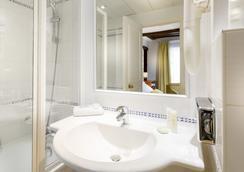 劳特累克歌剧院酒店 - 巴黎 - 浴室