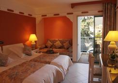 LTI阿加迪尔海滩俱乐部酒店 - 阿加迪尔 - 睡房